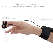 KOUDOU Jimmy Jane Hello Touch X with Electrostimulation