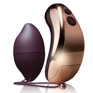 KOUDOU Rocks-Off RO-Duet Couples Remote Control Vibrator