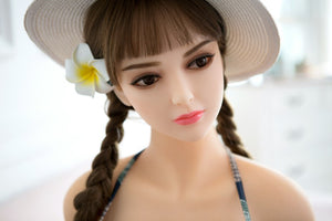 55 Inch Sex Doll Big Breast Eva 140cm