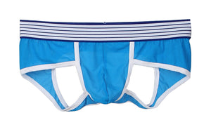 Blue Sexy Panty For Men