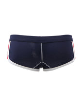 Color Simple Sports Cotton Men's Panty