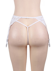 On Sale Plus Size Lace Garter