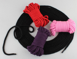 4-Pack 32 Feet of Bondage Rope