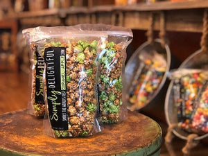 Simply Delightful - Caramel Apple Corn 8 oz