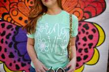 Spring Lover Tee
