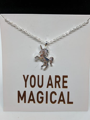 You Are Magical Necklace