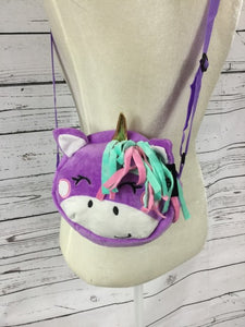 Unicorn Kids Purse