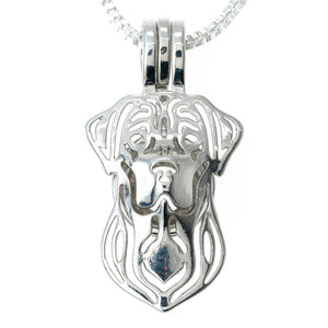 Dog Large Breed Locket