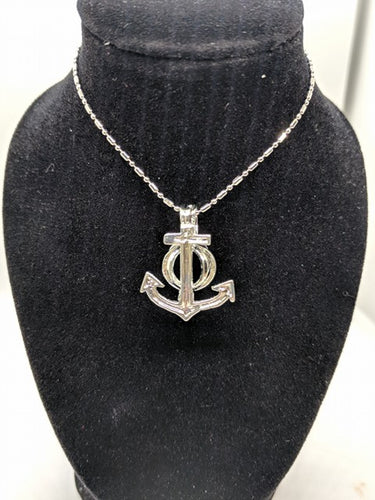 Anchor Locket