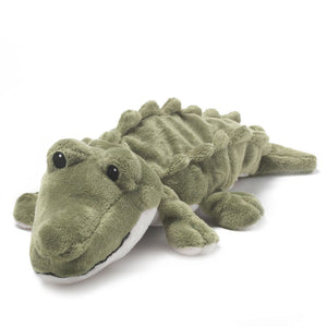 Warmies® - Junior Alligator 9""