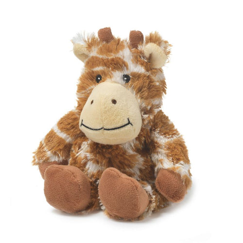 Warmies® - Junior Giraffe 9