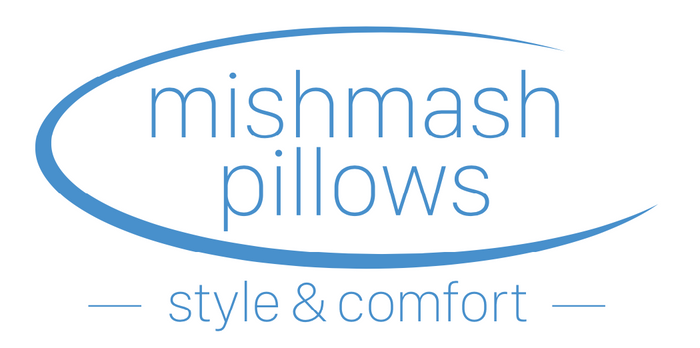 Why Buy From Mishmash Pillows