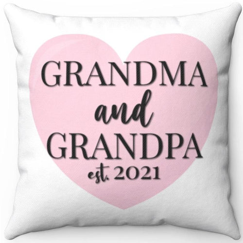 Grandparents Customizable 16