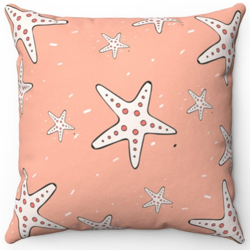 Peachy Starfish 18