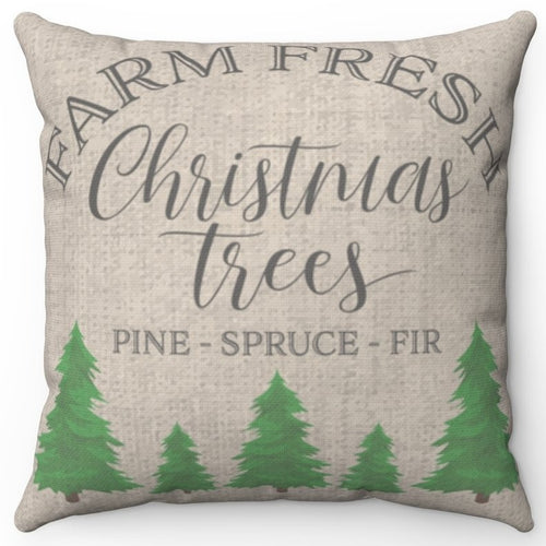 Farm Fresh Christmas Trees 16