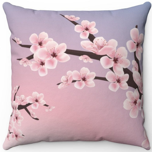Pretty Ombre Cherry Blossoms 16