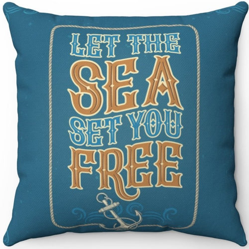Let The Sea Set You Free 16