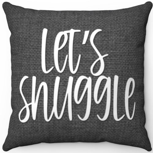 Let's Snuggle 16
