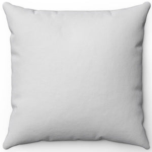 "Gainsboro Grey 16"" 18"" Or 20"" Square Throw Pillow Cover"