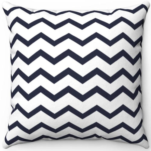 Nautical Chevron Pattern 16