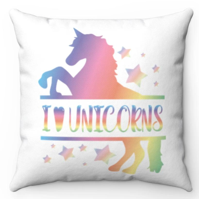 I Love Unicorns 18