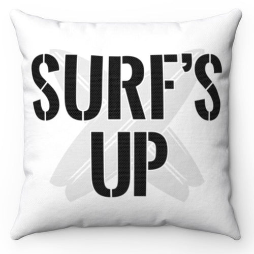Surf's Up Black & White 20