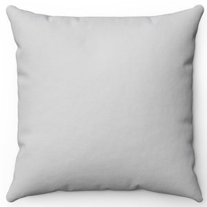 "Light Gray 16"" 18"" Or 20"" Square Throw Pillow Cover"