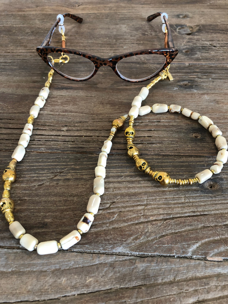 Lusso Eyeglass Necklace