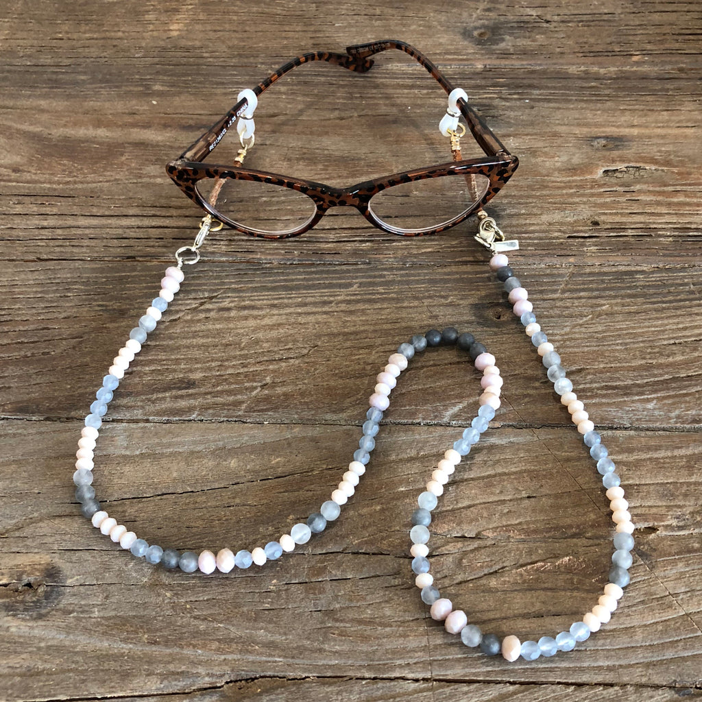 Gelato Eyeglass Necklace