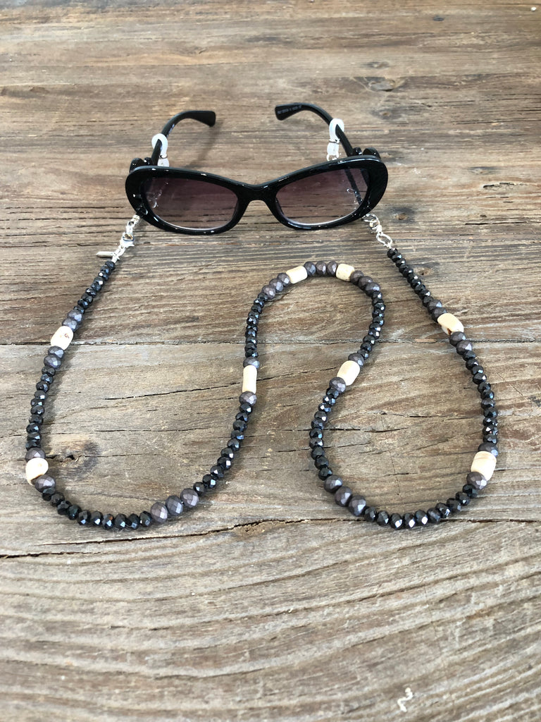 Scintillio Eyeglass Necklace