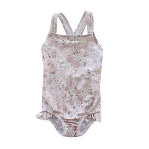 Swimsuit - Isla Floral