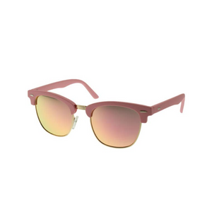 Mini Myth Sunglasses - Rose