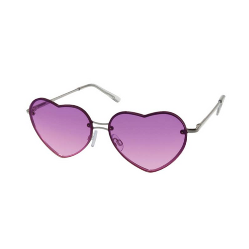 Mini Angel Sunglasses - Purple/Pink