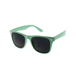 Mini Demo Sunglasses - Mint