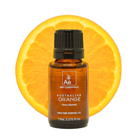 Orange Australian Essential Oil 17 ml