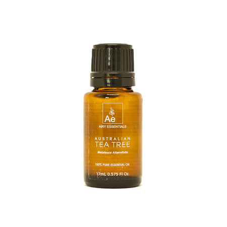 Tea Tree Australian Essential Oil 17 ml