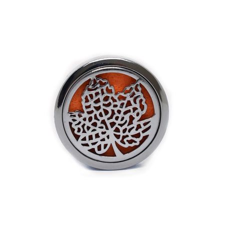 Essential Oil Car Diffusers - Autumn Leaves Edition