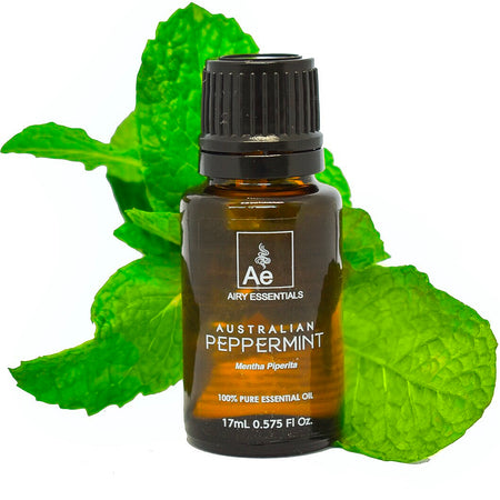 Peppermint Australian Essential Oil 17 ml