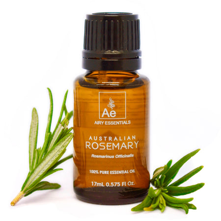 Rosemary Australian Essential Oil 17 ml