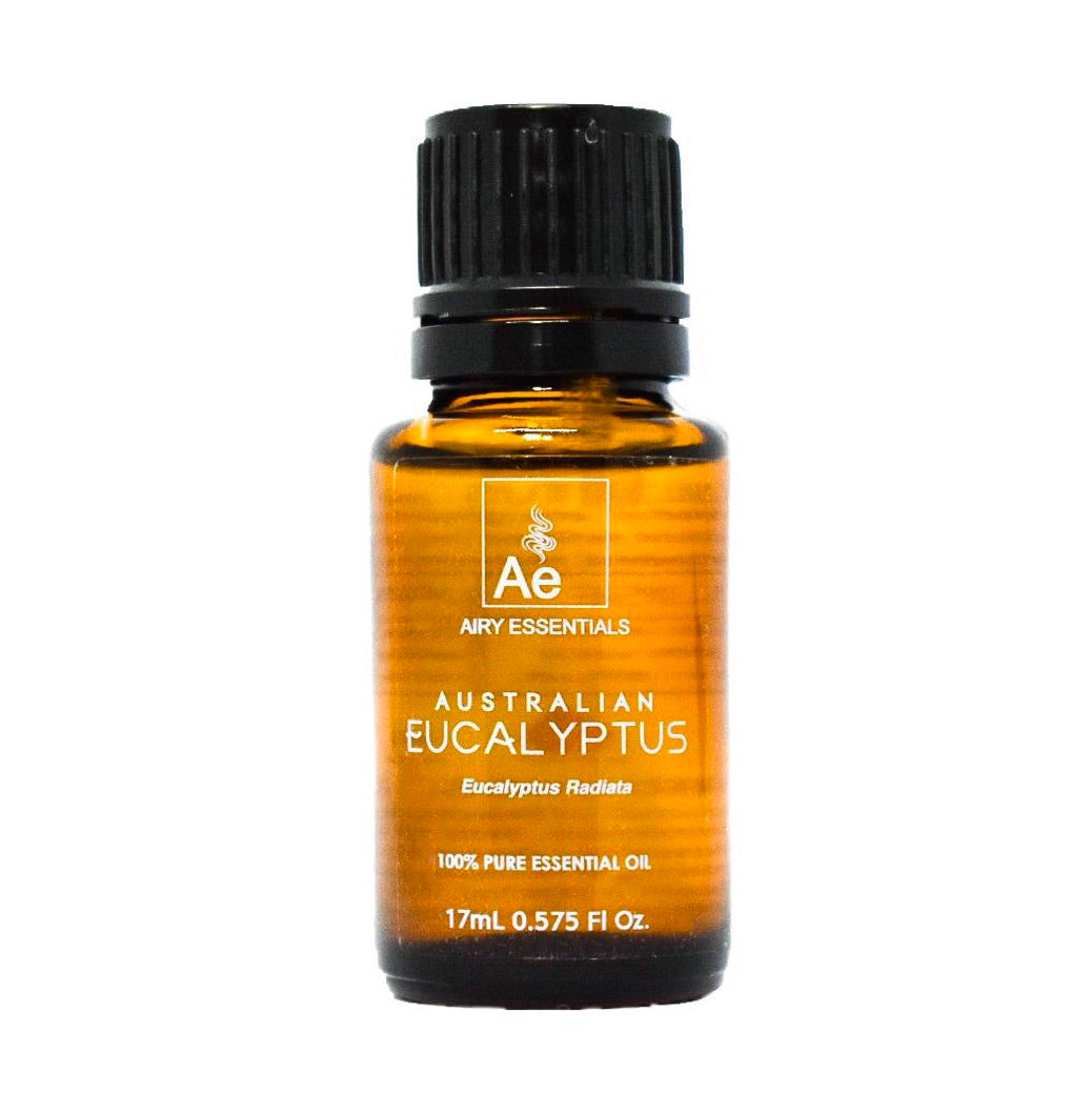 Eucalyptus Australian Essential Oil 17 ml