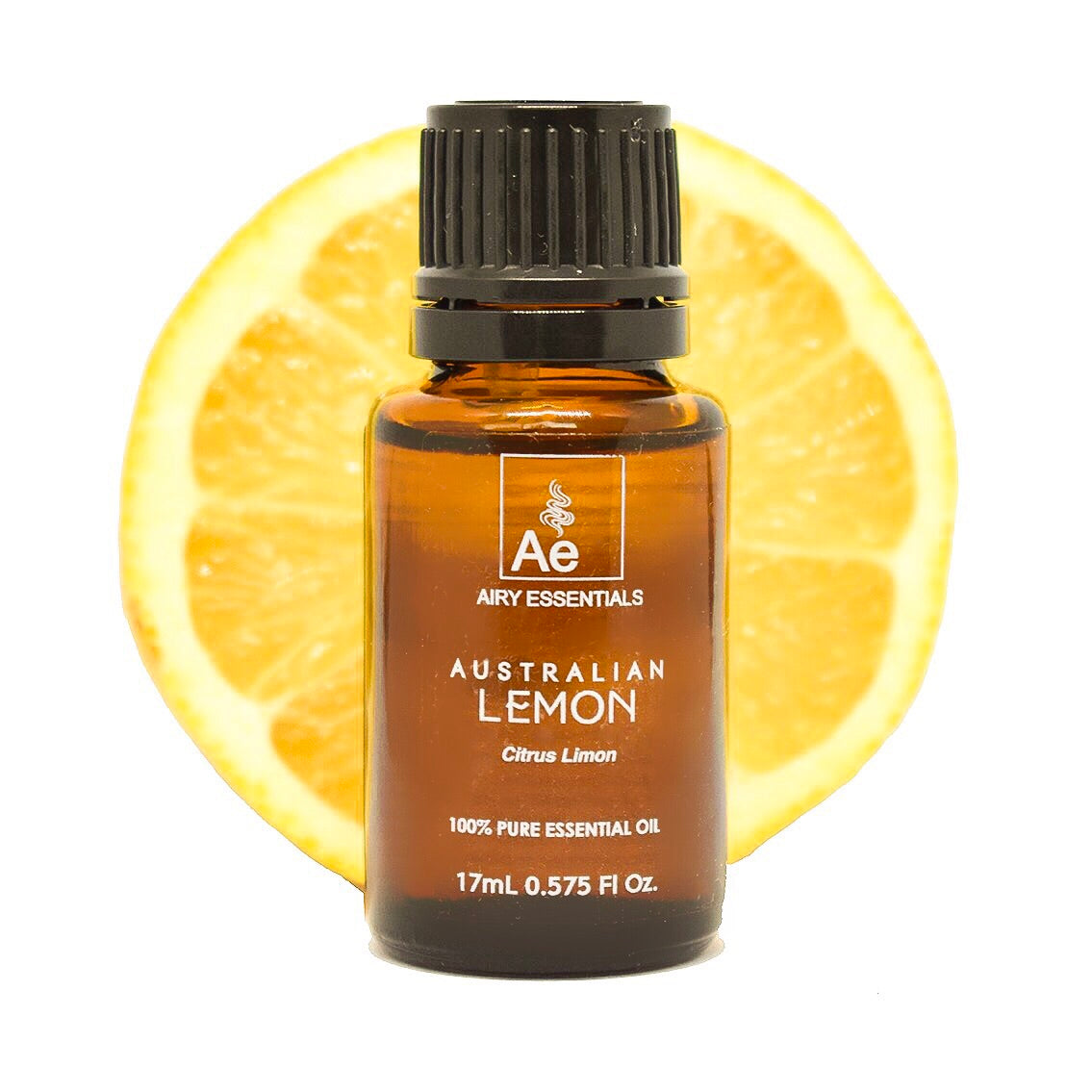 Lemon Australian Essential Oil 17 ml