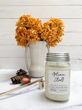 Autumn Stroll Soy Wax Candle