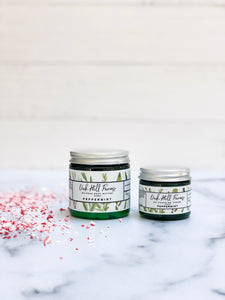 Peppermint No-cracking Hand Cream