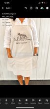 OHF French style Apron