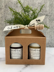 The Classic Honey Gift Set
