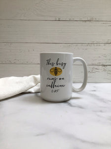 Oak Hill Farms Coffee Mug