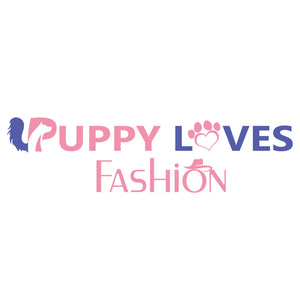 Puppy Loves Fashion