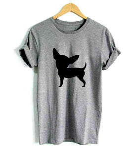 Chihuahua T-Shirt - Puppy Loves Fashion