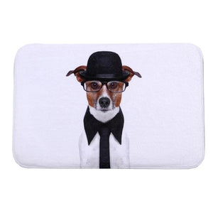 Doormat Fashion - Puppy Loves Fashion