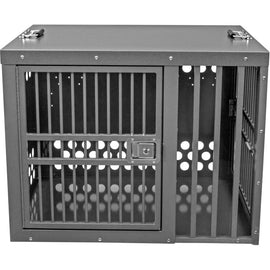 Zinger Deluxe Side Entry - DogSports4u